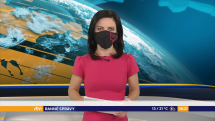 Ranne správy RTVS  4.5.