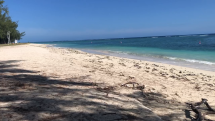 Maurícius - raj dovolenkarov