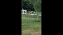 Nehoda pri Čertovej peci
