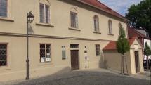 Výstava v Brandýské synagoze