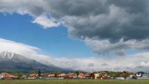 Batizovce - Vysoké Tatry dnes