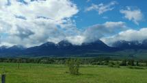 Vysoké Tatry dnes