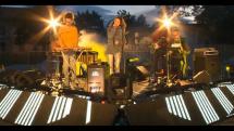 Krátka ukážka koncertu v Košiciach