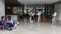 Kultúrne podujatie pre pacientov v Sanatóriu v Tatranskej Kotline