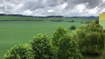 Zelená nádhera.