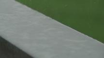 Dážď v Trnave-Modranke