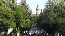 Koncert Salónneho orchestra Cassovia v Košiciach
