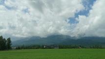 Gerlachov Vysoké Tatry dnes