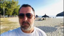 otvorenie plazi na mauriciu