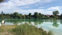 Jazero Šutika