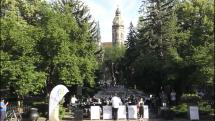 Koncert orchestra Klasik Band pri Štátnom divadle v Košiciach