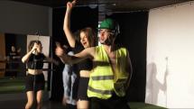 Záver divadelnej sezóny - Ružomberské divadlo RosaThea