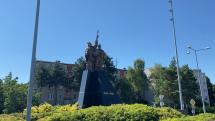 súsošie sv. Cyrila a Metoda v Komárne