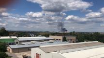 Čierny dym nad Volkswagenom