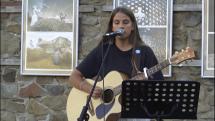 Koncert gospelovej speváčky Grace-Christine Peremot