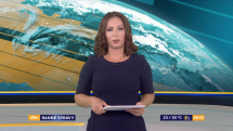 Zostrih iReportérskych videí 20.7. - Ranné správy RTVS