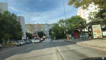 Nehoda na MlNarovičovej