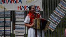 Turčianská harmonika