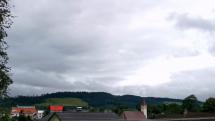 Batizovce oblačno