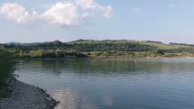 Štrkovisko Kotešová