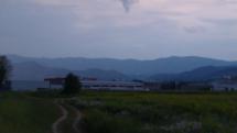Priemyselná park Šalková