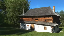 MSD_Skanzen - Jahodnícka Háje v Martine