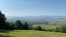 Levoča dopoludnie 14.9.2020
