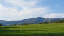 Nízke Tatry, Kráľová hoľa, Horehronie