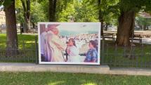 Ján Pavol II. v Levoči