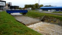 Velický potok - Poprad