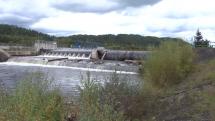 Malá vodná Elektráreň - šalková
