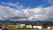 Batizovce _Vysoké Tatry dnes