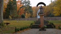 Jeseň v okolí Novej Bane