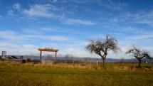 10.11.2020 - pohľad od Harabušíc