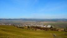 okolie Spišských Tomášoviec