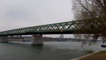 Elektricka na moste  BA 2
