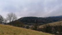Podhorská obec Zubák