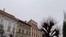 Počasie v Levoči