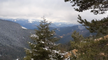 Nízke Tatry sa pripravujú na zimu