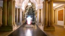 Vianočná Biela noc